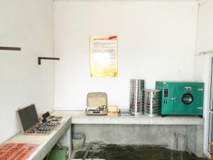 烘干机及计量设备